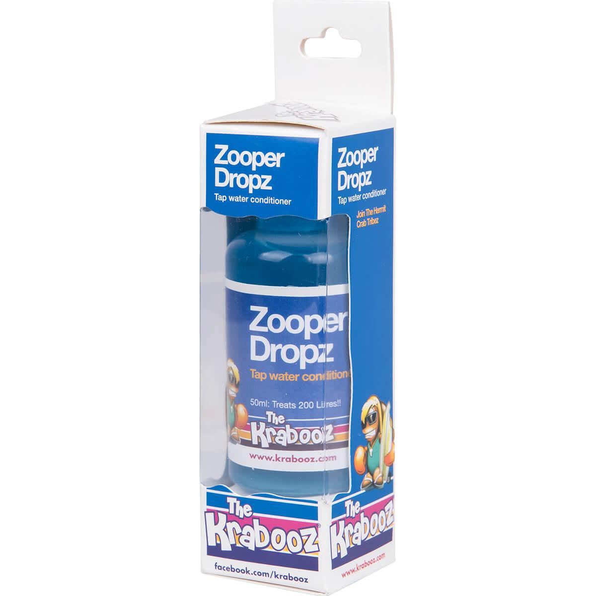 Krabooz Zooper Dropz